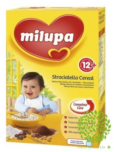MILUPA ČOKO STRAĆATELA 250g