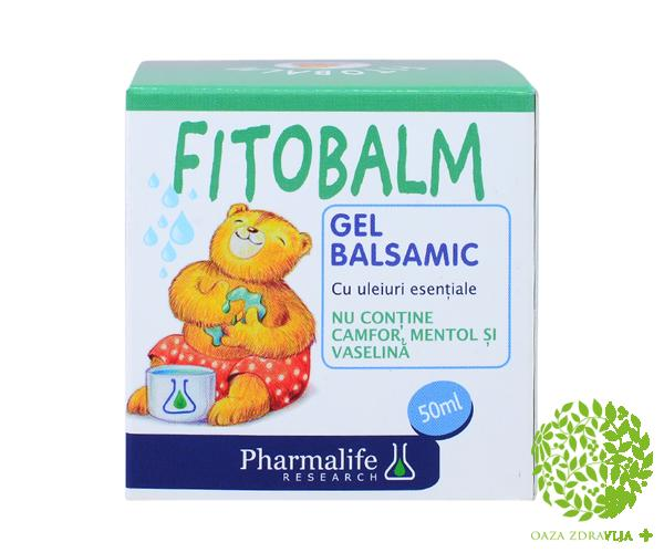 FITOBALM BALSAMIC - GEL 50ml