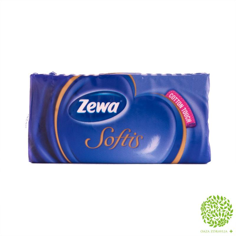 ZEWA PAPIRNE MARAMICE NEUTRAL