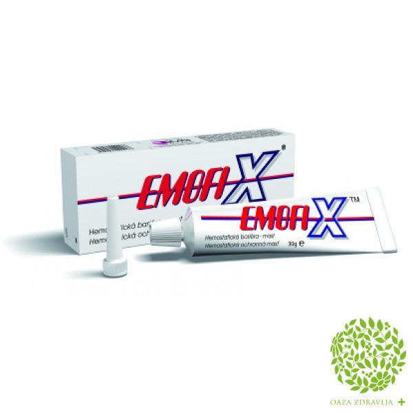 EMOFIX HEMOSTATSKA MAST 30g