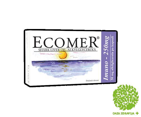 ECOMER IMUNO 240x250mg