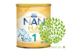 NAN HA 1 400g