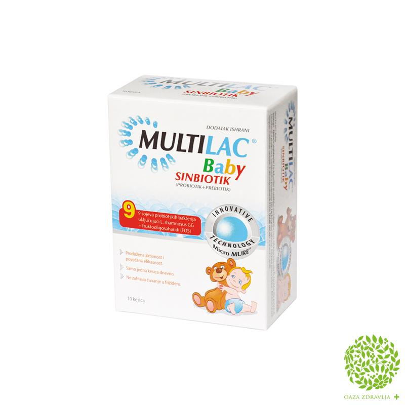 MULTILAC BABY PLV.A10