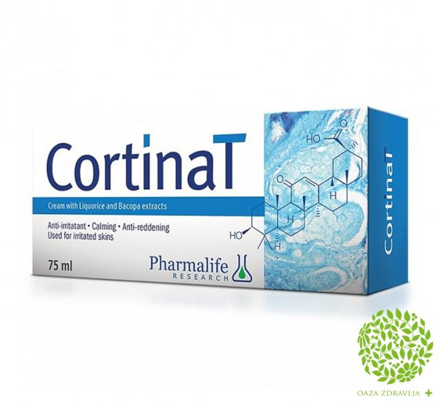 CORTINAT KREMA 75ml