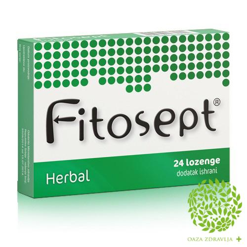FITOSEPT HERBAL