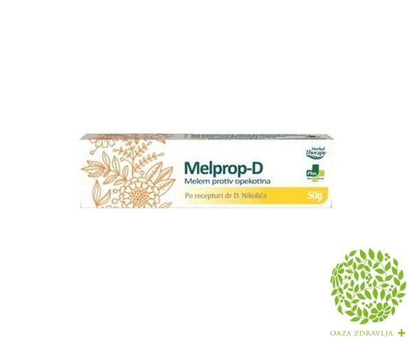 MELPROP-D MELEM 50g
