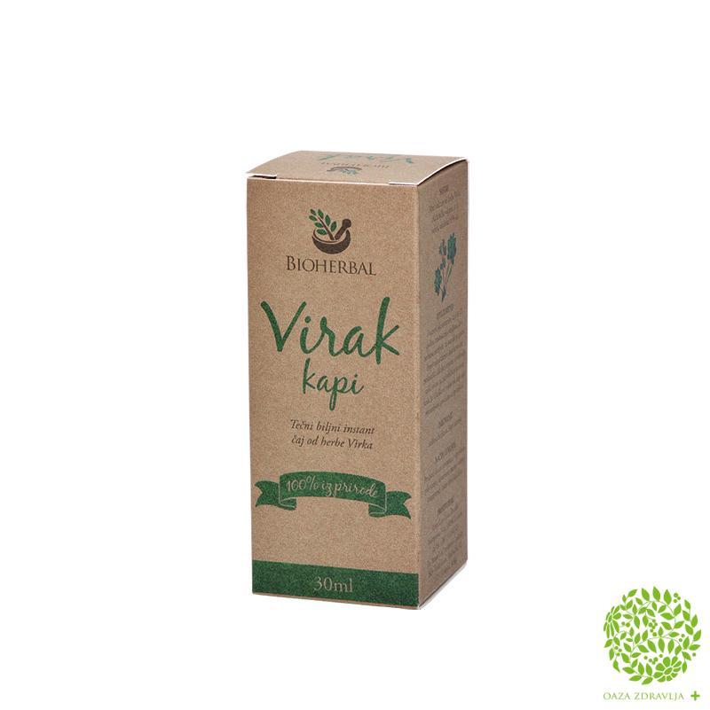 VIRAK KAPI 30 ml
