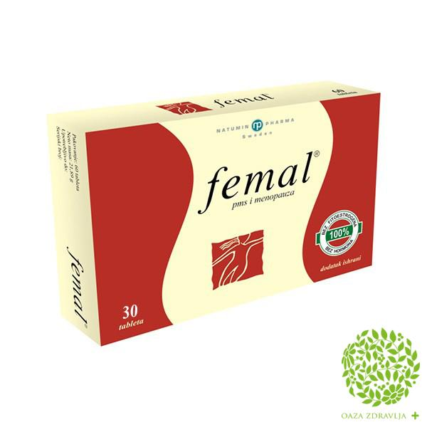 FEMAL 30 tableta