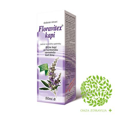 FLORAVITEX KAPI 50ml