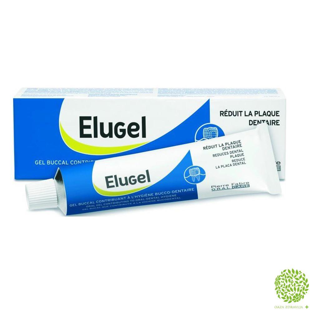 ELUGEL 40ml