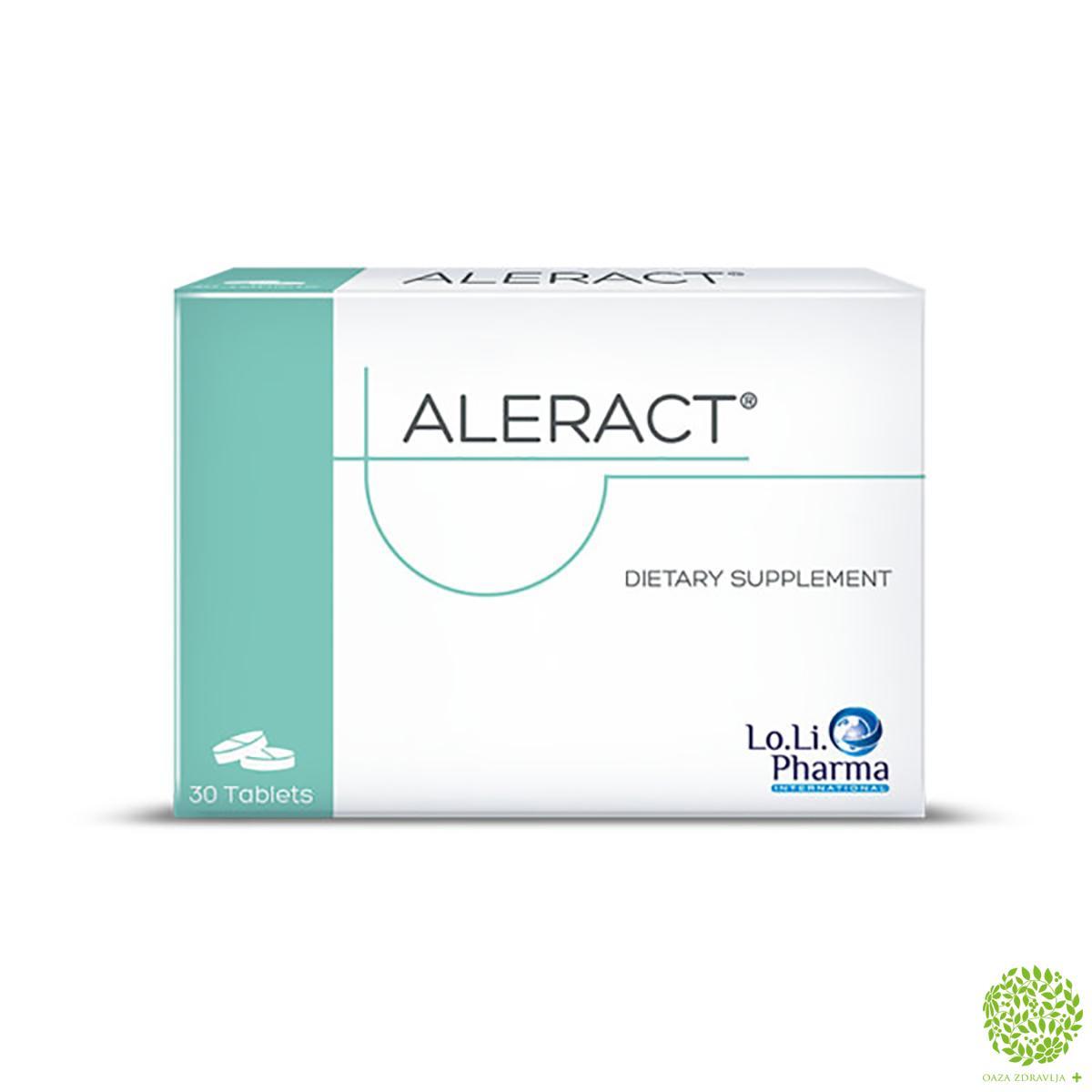 ALERACT 30 tableta