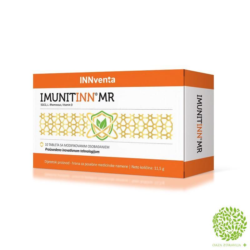 IMUNITINN MR 10 tableta