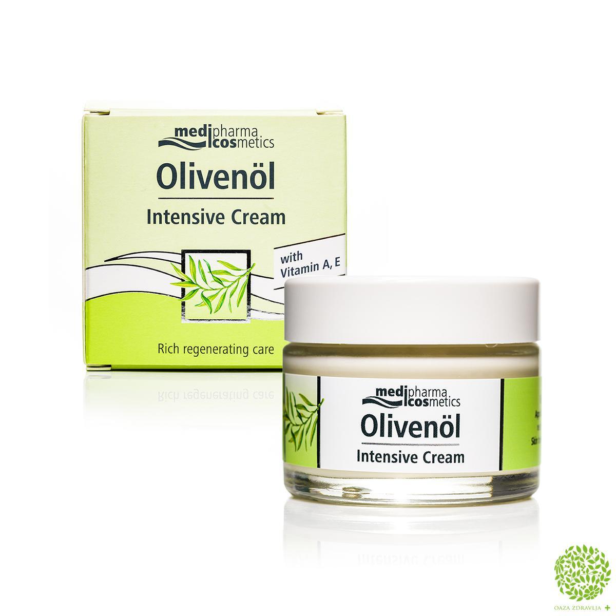 OLIVENOL INTENZIVNA KREMA 50 ml